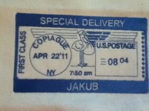 special deliveryjakub2